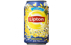 Foto Ice Tea Sparkling